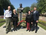 Глава Котласа посетил Нефтеюганск