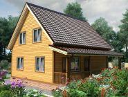 Материнский капитал можно использовать на строительство жилого дома на садовом участке