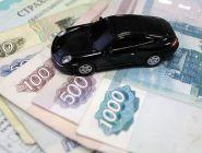 Перспектива ареста машины заставила женщину заплатить штрафы ГИБДД
