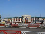 Транспортная прокуратура выявила нарушения на железнодорожном вокзале станции Котлас-Южный