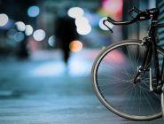 Похищенный велосипед найден