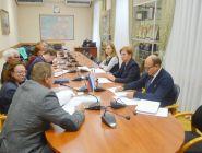 В региональном парламенте работают над вопросами озеленения и теплоснабжения населенных пунктов области