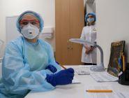 Для медиков, работающих с Covid-19, день работы будет учитываться в специальный стаж в двойном размере