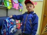 Читатели «Вечерки» помогли землякам собрать детей в школу