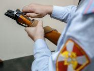 В Поморье продолжается профилактическое мероприятие «Владелец оружия»