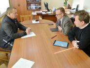 В областном Собрании обсудили перспективы РСО в регионе