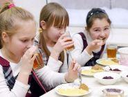 С 1 сентября у школьников региона будут горячие обеды