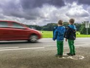 Детям – безопасные дороги