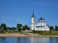 Сольвычегодску выделены средства на ремонт городской котельной
