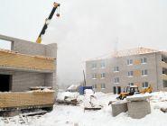 Строителей жилья хотят обязать «попутно» возводить социальные объекты