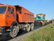 100 миллионов рублей дополнительно выделили на ремонт дорог
