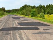 Составлен список стран с самыми плохими дорогами