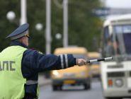 Во время операции «Межрегиональный автобус»выявлено 11 нарушений