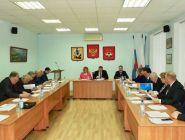 Депутаты Городского Собрания единогласно приняли изменения в Устав Котласа