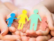 Малообеспеченным семьям с детьми могут максимально упростить получение соцподдержки