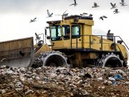 Роспотребнадзор контролирует мусорные полигоны в Архангельской области