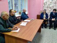 Депутаты изучили проблемы избирателей Вычегодского
