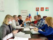 В администрации Котласского района подвели итоги отопительного сезона 2020 - 2021