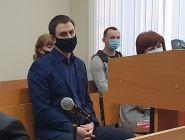 11 лет. Никита Князькин получил свое наказание