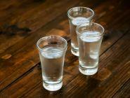 Названы самые активно потребляющие водку регионы России