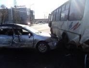 В Архангельской области состоялось заседание комиссии по обеспечению безопасности дорожного движения
