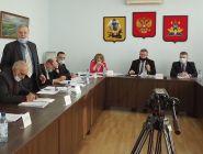 Решение о досрочном прекращении полномочий депутата Николая Завадского 18 февраля отклонено