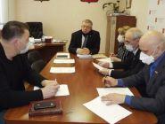 Народные избранники готовят свои вопросы начальнику Межмуниципального отдела МВД РФ «Котласский»