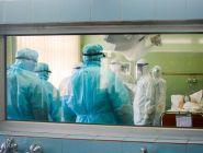 В России снизилась смертность от COVID-19