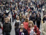 Россиян станет меньше на несколько миллионов человек