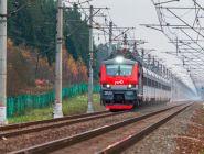 РЖД отменяют курсирование некоторых поездов в России из-за коронавируса
