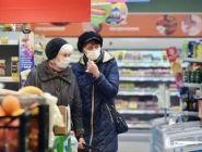 В России предлагают обязать магазины выдавать маски покупателям