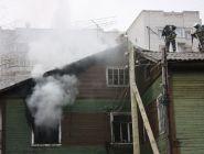 Во время вынужденных каникул обратите внимание на пожарную безопасность жилья