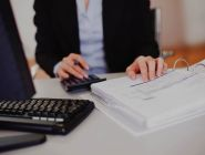 Около 300 налогоплательщиков Поморья сообщили о своем финансовом положении