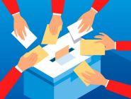 В ЦИК поступило более 100 обращений о принуждении к голосованию