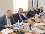 В региональном парламенте обсудили проблемы и перспективы транспортной отрасли и дорожной инфраструктуры