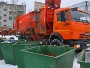 Горожане могут не платить, если мусор не вывозится более двух суток