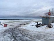 Ледостав на реках Поморья откладывается до декабря