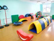 В деревне Курцево открылся новый детский сад «Тополёк»