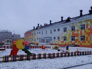 Строительство детских садов в Архангельской области в рамах национальных проектов выходит на заключительный этап