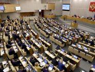 Депутаты от Архангельской области в числе прогульщиков