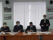 Решение о досрочном прекращении полномочий Николая Завадского Собрание вновь не утвердило
