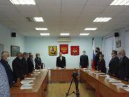 49-я сессия. Депутаты не утвердили повестку заседания...