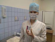 Массовая вакцинация от COVID-19 в Архангельской области начнется с 18 января