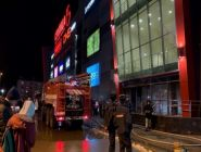 Прокуратура выявила нарушения пожарной безопасности после ЧП в ТРЦ «Столица»