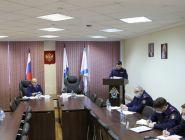 Криминогенная обстановка в Архангельской области остается стабильной