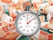 В России две трети желающих взять кредит его не получили