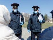 Более 1,1 млн россиян оштрафовали за нарушение масочного режима