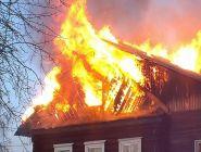 Жертвами пожаров стали мужчина и женщина