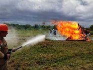 Федеральным и региональным пожарным и спасателям – равный выход на пенсию