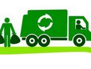 В Котласском районе контролируют вывоз мусора
